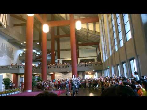 Taiwan September 2015 - Sun Yat Sen Memorial hall