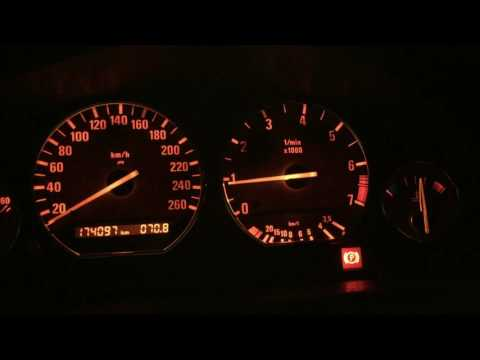 BMW E36 318 M42 with RHD ITB kit and stand alone Ecu, faster rpm response