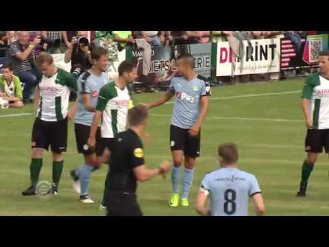 VV Winsum - FC Groningen