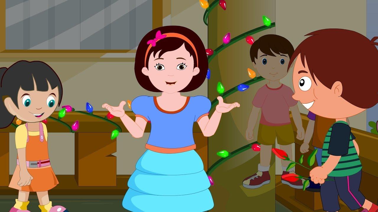 Tera mujhse hai pehle ka naata koi children 39 s hindi song for Koi 5 vigyapan in hindi
