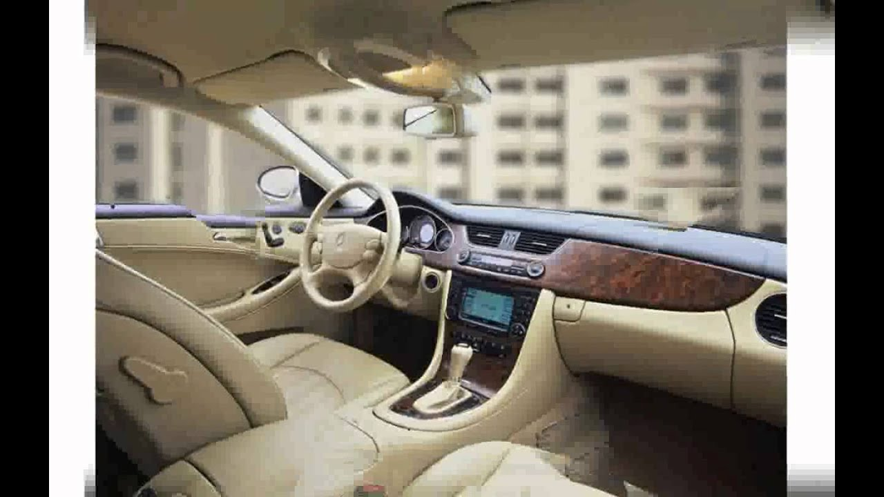 2008 mercedes benz cls 500 specs youtube. Black Bedroom Furniture Sets. Home Design Ideas