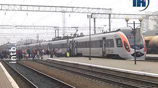 У залізничних касах, за міжнародні квитки придбані через Інтернет, грошей не повертають(, 2017-10-31T15:46:45.000Z)
