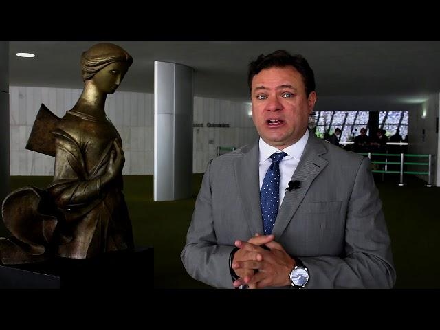Boletim de TV - Leandro Mazzini - Eleição 2018