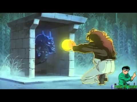 Yu Yu Hakusho - O Filme - Os Invasores do Inferno 1/2 from YouTube · Duration:  1 hour 13 seconds