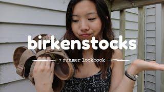 Are Birkenstocks Worth the Price? + Lookbook!