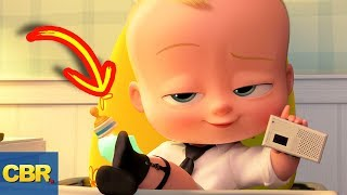 10 Boss Baby Scenes Only Adults Will Understand