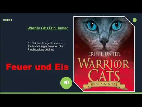Warrior Cats » Die Fantasyreihe von Erin Hunter