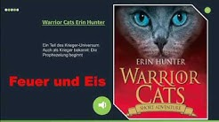 Warrior Cats Feuer und Eis Erin Hunter Hörbuch