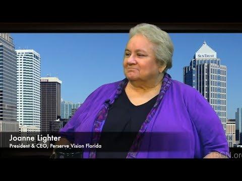Spotlight on Government: Preserve Vision Florida