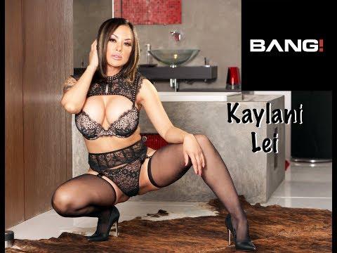 Kaylani Lei AMA Follow Up!