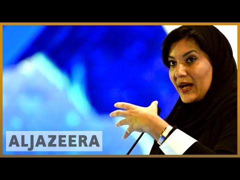 🇸🇦 🇺🇸 Saudi Arabia replaces ambassador to US with first female envoy l Al Jazeera English