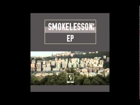 SMOKELESSONS EP - Notturno- (Pedro Biz;Neelo;Koma;Bame;Metro //Mock Prod.)