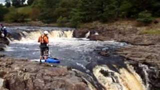 preston kayakers low force river tees