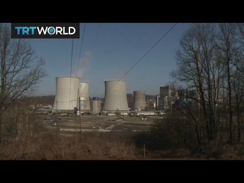 Money Talks: Carbon emissions flat for third year