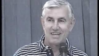 """Уникорт 1998  Телемарафон  """"Спорт и дети"""""""