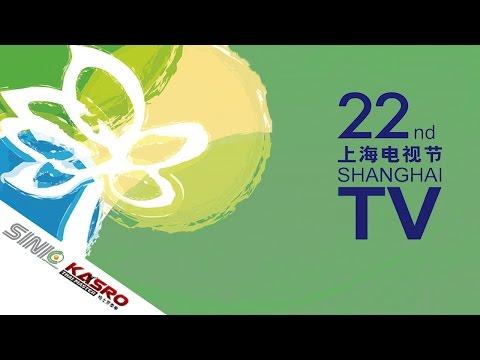Shanghai TV Festival 2016