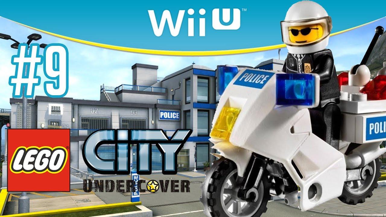 9 Zagrajmy W Lego City Undercover Czyli Gta Lego City Polski
