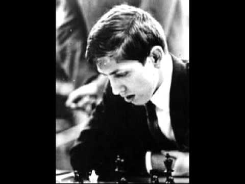 Bobby Fischer Interview, 1999 March 25