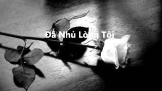 Đã Nhủ Lòng Tôi (Sáng tác: Trần Quang Lộc; Tiếng hát: Ý Lan)