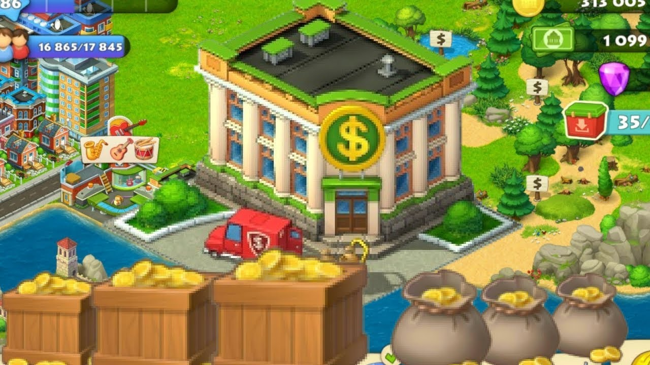 Banco Game