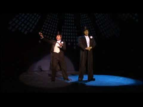 Young Frankenstein The Musical - Puttin' on the Ritz!