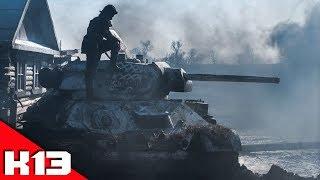 T-34 pelicula completa