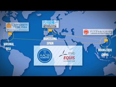 MSc in Global Strategic Management