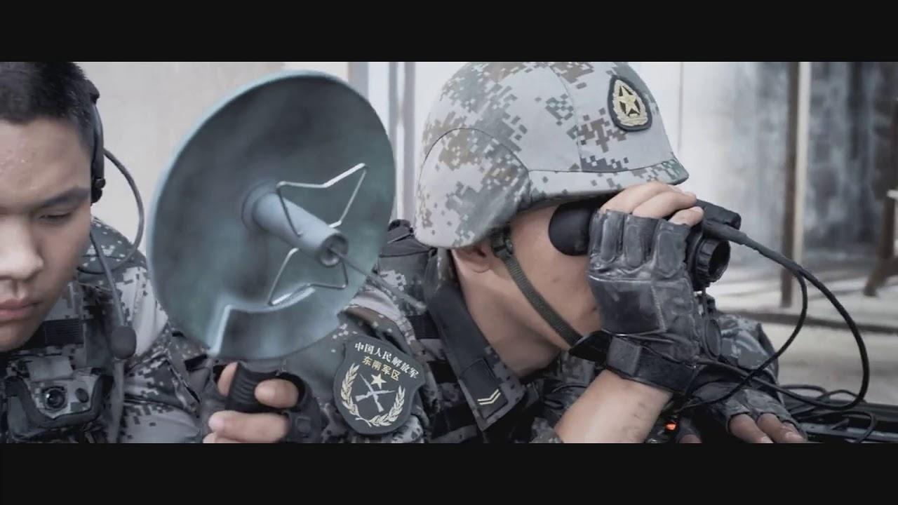 Download Wolf Warrior 2015 720p BluRay x264 Mandarin AAC ETRG