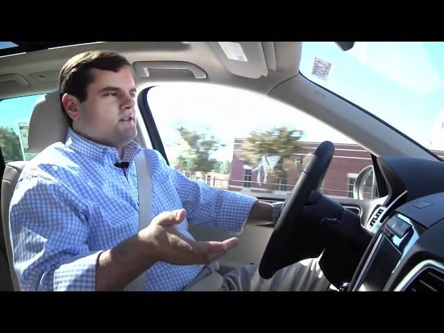 2011 Volkswagen Touareg-Greenville SC-Steve White VW