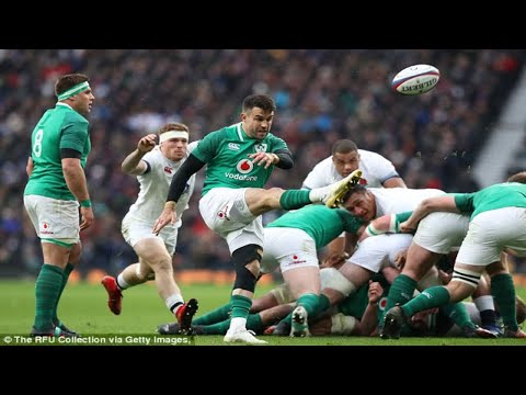 England 15-24 Ireland - PLAYER RATINGS: Conor Murray and Johnny Sexton control the game but Maro