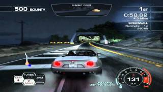 Need for Speed Hot Pursuit ~ Racer Gameplay ~ Beauty and the Beast