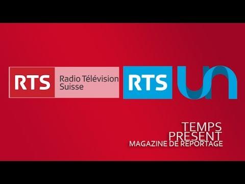 Établissement médico-social Carthagea par RTS (Radio Télévision Suisse)