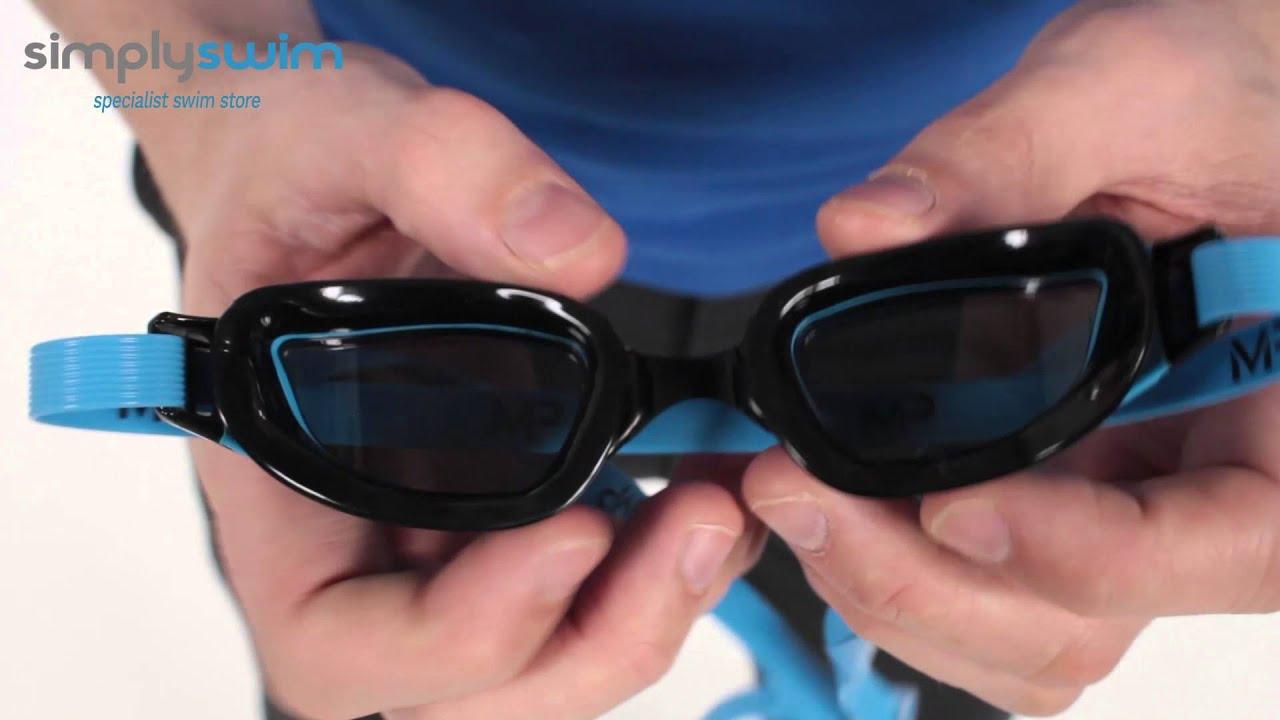 dc749a3a58 Michael Phelps Xceed Goggle Smoke Lens - www.simplyswim.com. Simply Swim
