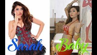Download Video Baby Margaretha VS Sarah Azhari - Pilih Mana? MP3 3GP MP4