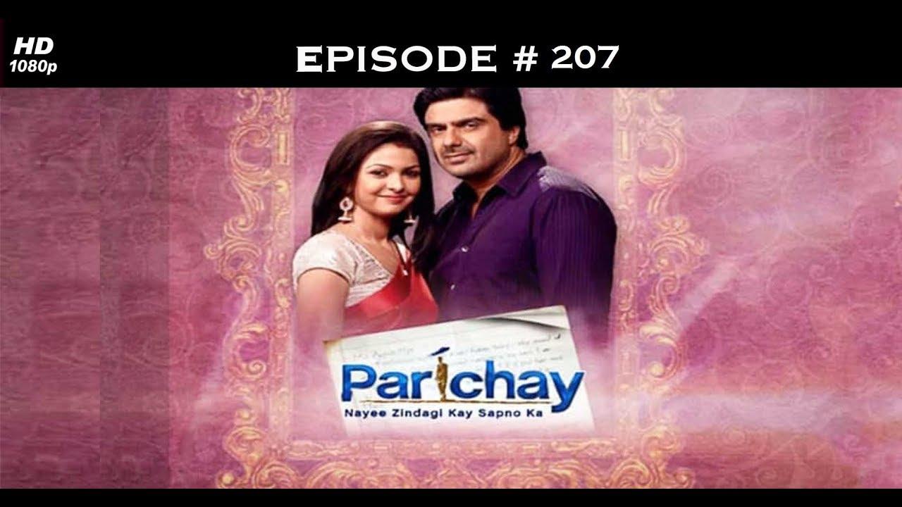 Parichay - 25th May 2012 - परिचय - Full Episode 207