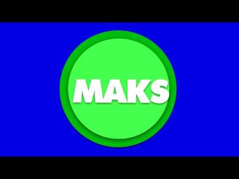 [INTRO 2D] - Maks - Chroma Key