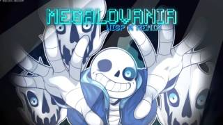 Undertale - MEGALOVANIA (Wisp X Remix) (Now on Spotify!)
