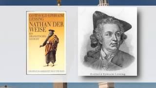 Muhammad (saw) - Goethe, Lessing, Gandhi.  Wie sahen sie den Propheten?
