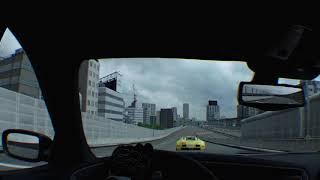 Police hellcat vs veyron highway chase