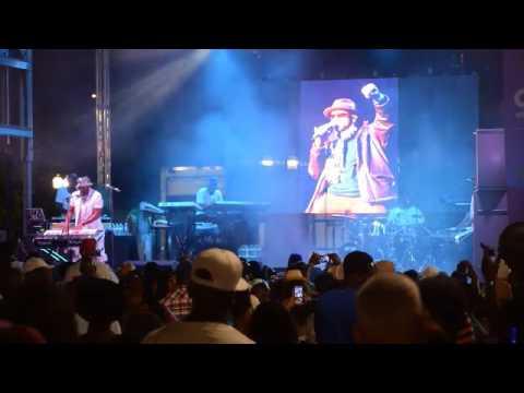 BlackStreet Live - Teddy Jam