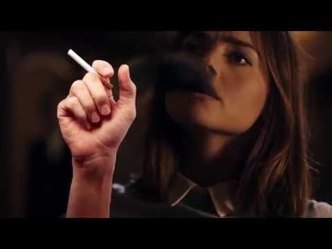 Clara Anti Smoking AD