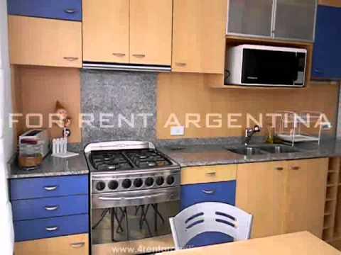 Apartments In Recoleta, Buenos Aires: Pacheco De Melo And Aguero I