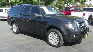 2014 Ford Expedition El Sport Utility Limited Concord  San Jose  Fremont  Hercules  Sacramento