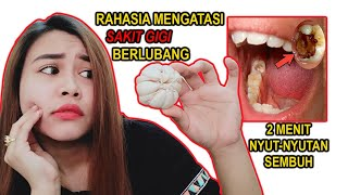 Tips Cara Mengobati Sakit Gigi Yang Berlubang Cara Ampuh Mengobati Sakit gigi baik gigi berlubang at.