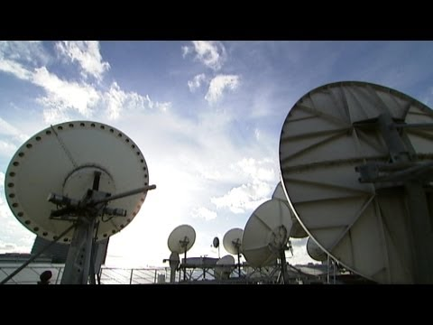 WikiLeaks spied on by the NSA and GCHQ - Truthloader