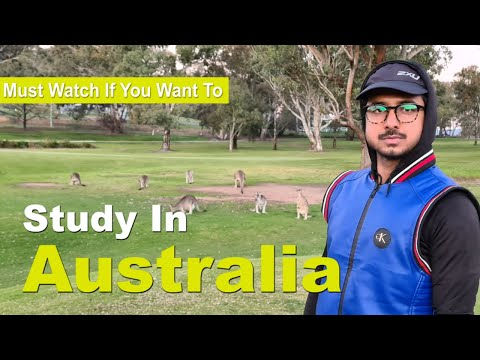 Best Educational Consultant For Australia