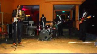 Abyei Jazz Band - Arop Nyok Kuol - Angeer