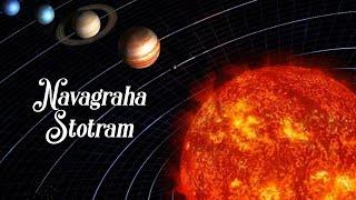 Navagraha Suprabhatam Stotram | Rattan Mohan Sharma | Navagraha Shakti | Times Music Spiritual