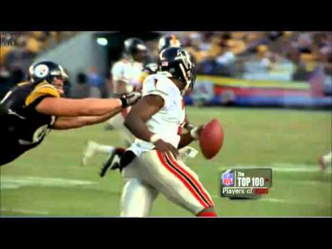 Mike Vick - Top 100 Players of 2011 NFL Season
