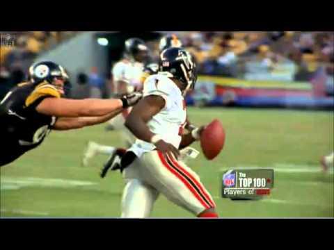 Mike Vick - Top 100 Players of 2011 NFL Season
